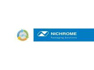 Nichrome Blazes Trails in Milk Pouch Packaging