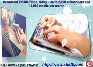 Email Services For Your Marketing Success