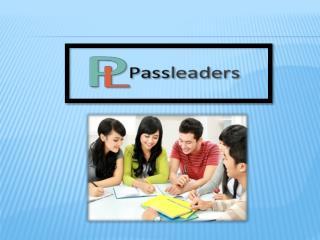 Passleader 312-50v9 Braindumps