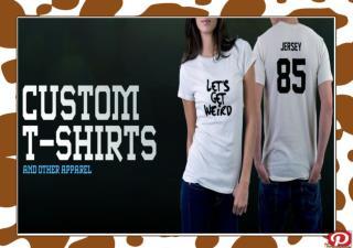 T-Shirt Printing Company