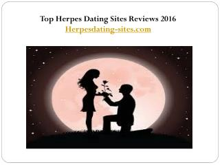 Best herpes dating sites usa 2016 | herpesdating-sites.com