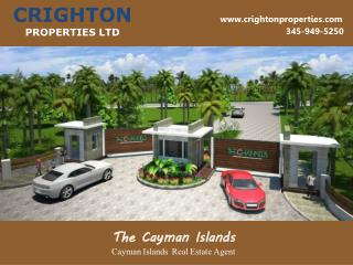 We offer a diverse section of property listing in the Caribbean real estate market