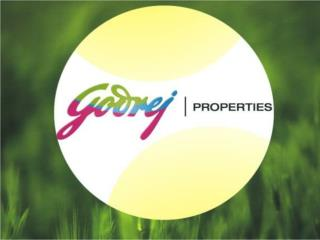 Godrej Properties Greater Noida