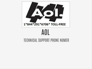 Get Fix 1{844}-291*6706 AOL Technical Support/Services Phone Number .txt