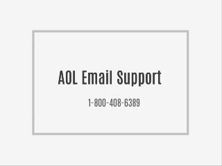 """Dial :""""?""""{   I-8OO-4O8-6389  } AOL Email Support ??@#@"""