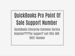 QuickBooks Enterprise Customer Service Helpline?????for support? call 1855-888-1002/ Number