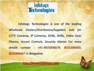 Tutus CCTV Cameras in Bangalore: 9035006674, 9035306660, 9035806667
