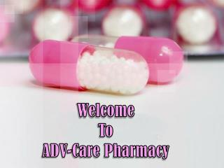 Most reliable online pharmacies