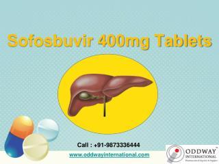 Sofosbuvir 400mg | Natco Hepcinat price | Hepatitis C Drugs