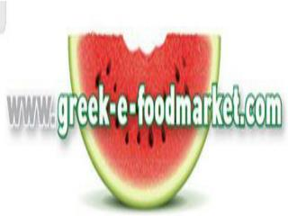 Greek Meze | Greek-e-foodmarket