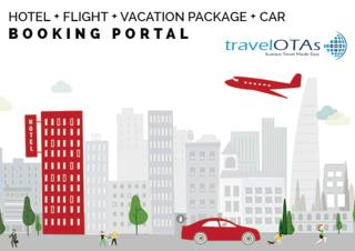 vacation package booking sites