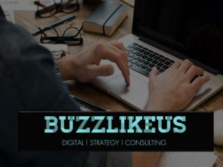 Buzzlikeus- Creative Design Company