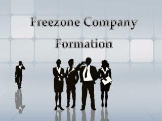 Freezone Company Formation