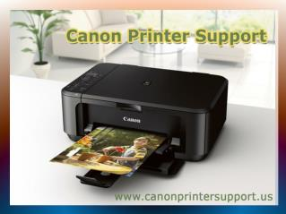 Get Quick Canon Printer Support | Toll Free Toll Free 1-800-243-1403