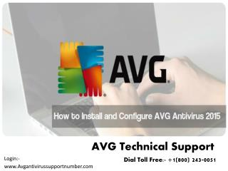 How to Install  and Configure the AVG Antivirus 2015?
