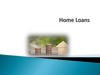Mortgage Loan on Joint Property