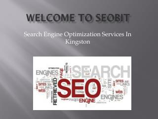 Kingston SEO