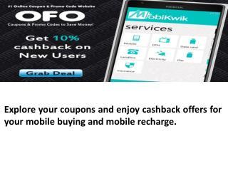 coupons for flipkart