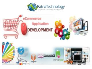 Ecommerce web development company Bhubaneswar