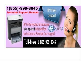 The printer 1 855 999 8045 HP Printer technical support telephone number
