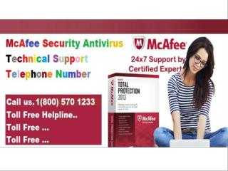 Cont 1(800) 570 1233 activation server error McAfee Virus Scan Not Working McAfee Antivirus I8OO-570-1233 Tech Support ℕ