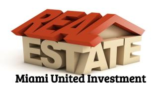Miami United Investment