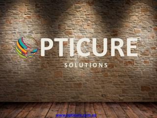 Wall print & Custom Wall Murals - opticure solutions