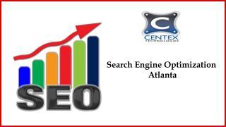 Search Engine Optimization Atlanta