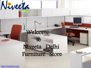 Corporate Office Furniture Delhi