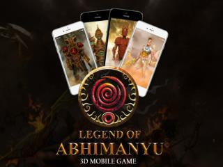 Legend of Abhimanyu - iOS Action Mobile Game