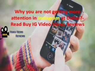 Get Customers by Reading Buy Video Views Fast