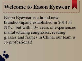 Look stylish with Wholesale Wayfarer Sunglasses