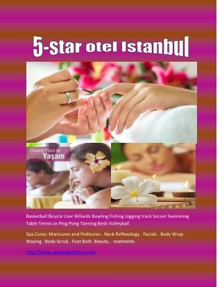 Otels near istanbul ataturk airport