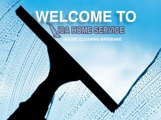 House cleaning Brisbane