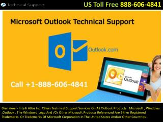 Changing the Password of Microsoft Outlook – a Helpful Guidance