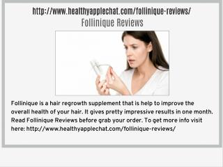 http://www.healthyapplechat.com/follinique-reviews/
