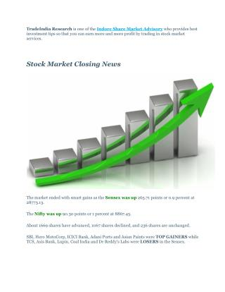 Full Target Achieved Trading Calls With Stock Market Closing News - 22nd September