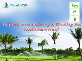 Tailored Innovations for Meeting the Customers Need