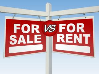 Should You Rent Or Buy House? Remona Jabar