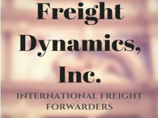 Top international freight forwarders in USA
