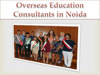 Overseas Education Consultants in Noida USA Canada and Aboard #9818894182