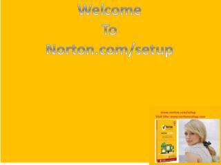 www.norton.com/setup, norton setup,norton.com/setup