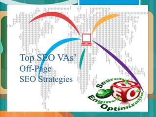Top SEO VAs' Off-Page SEO Strategies