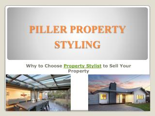 Piller Property Styling Melbourne – Furniture Hire and Rental