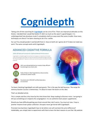 http://www.fitwaypoint.com/cognidepth-review/