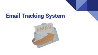 How to track mails send to customers with status?