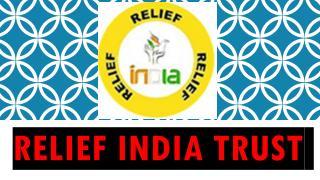 relief india trust healthcare
