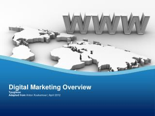Digital Marketing Training Institute Pune,