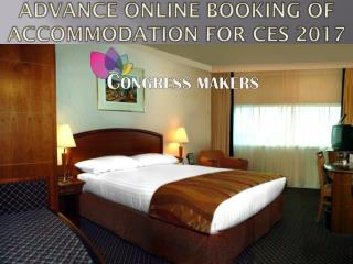 Budget Hotels in Nevada For Consumers Electronic Show