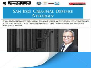 San Jose Domestic Violence Lawyer